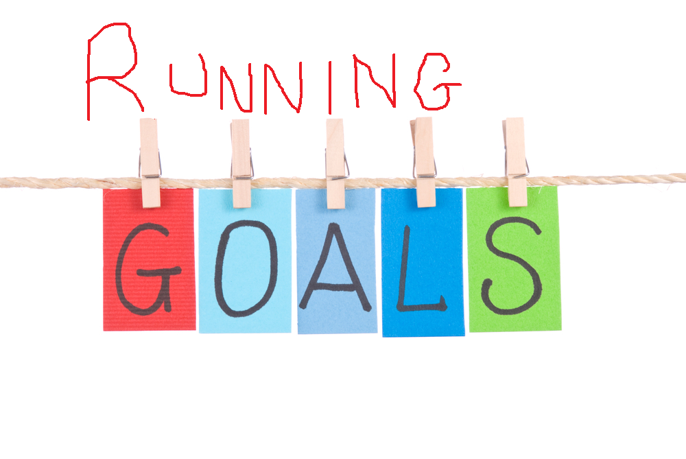 7 Ways To Transform Your Running Goals Into A System