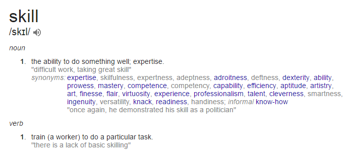 skill_definition